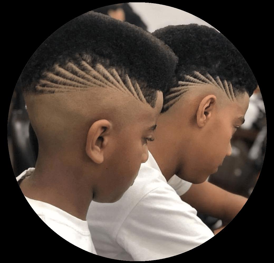 Barbearia Vera Cruz A Melhor Barbearia Da Zona Norte De
